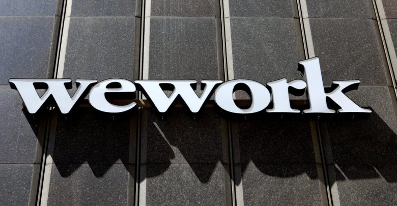 WeWork Bailout