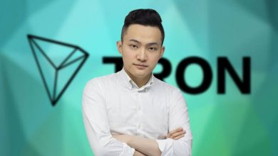 Photo of Justin Sun, TRON CEO Hints Towards Some Big News