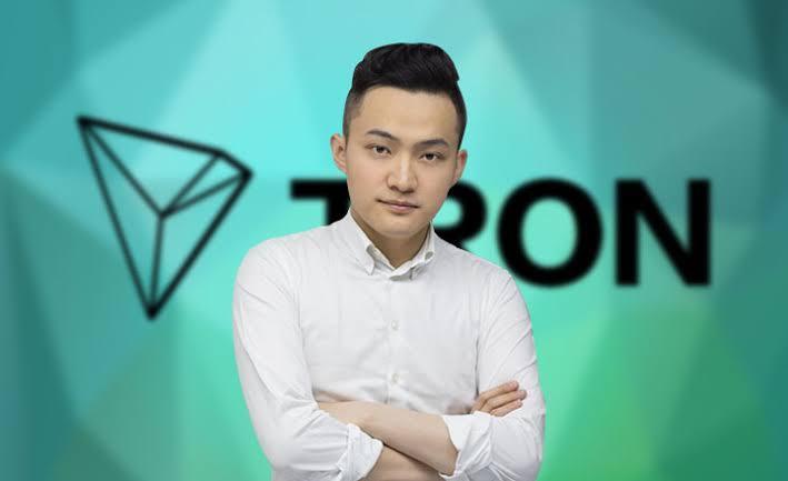 Justin Sun, TRON CEO Hints Towards Some Big News