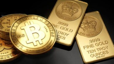 Photo of The Top Gold-Backed Cryptocurrencies