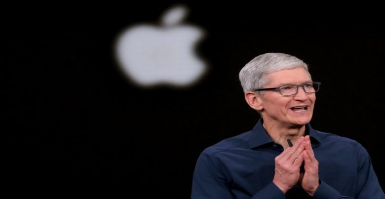 Tech Giant Apple CEO Tim Cook Say No To Cryptocurrency