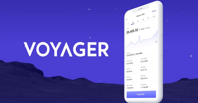 Voyager-Trading