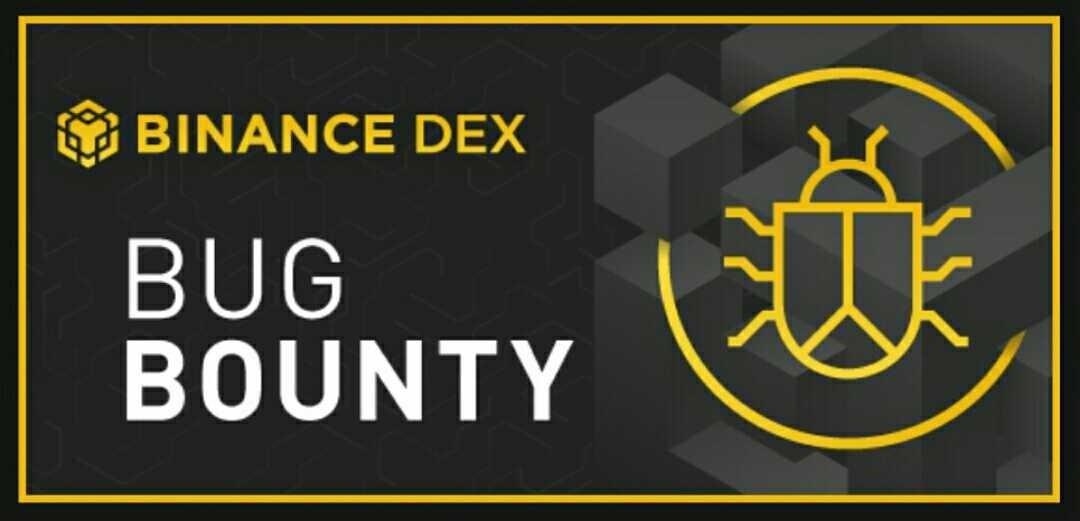 Binance Announce Special Rewards to its Bug Bounty Program