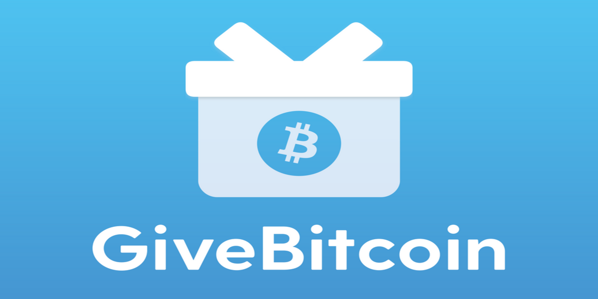 Gifting Time-Locked Bitcoin Made Easy by GiveBitcoin.io