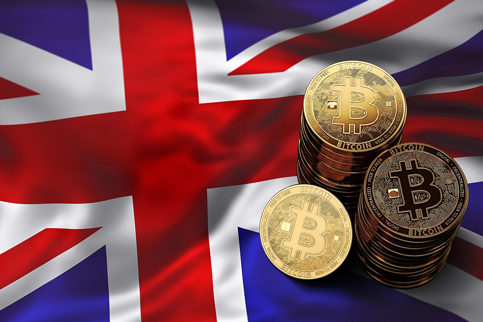 Crypto Assets 'Have all of the Indicia of Property' say UK lawmakers