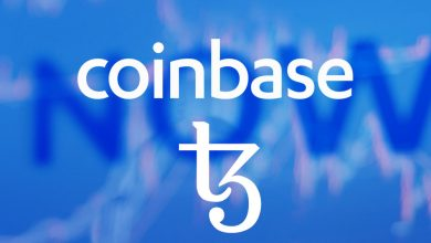 Photo of Tezos (XTZ) Prices Surge by 30% as Coinbase Announces Staking Rewards