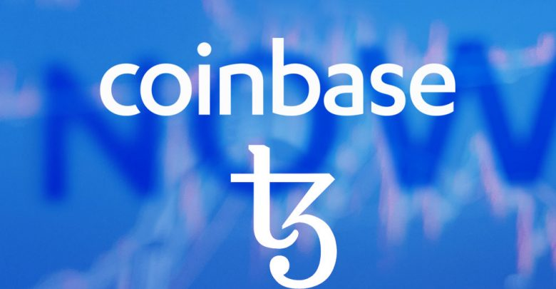 tezos_on_coinbase_now