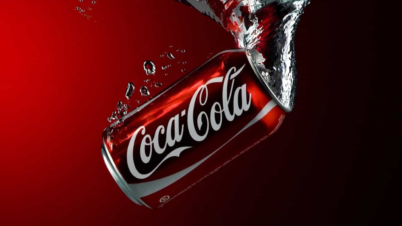 Coco-Cola Uses Blockchain Technology To Revise its Supply Chain