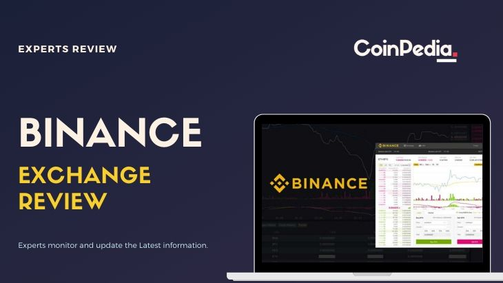Binance Exchange Review 2020