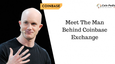 Photo of Brian Armstrong – Mighty Mind Behind the Coinbase Exchange