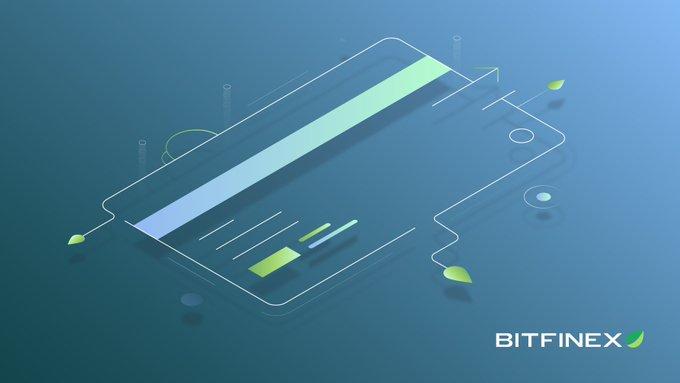bitfinex cards