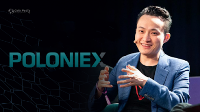 Photo of Justin Sun Applauds Poloniex About Discounts For TRX Hodlers