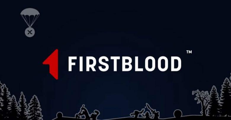 firstblood esports platform