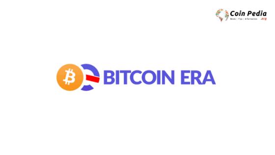 Bitcoin Era Pro Software