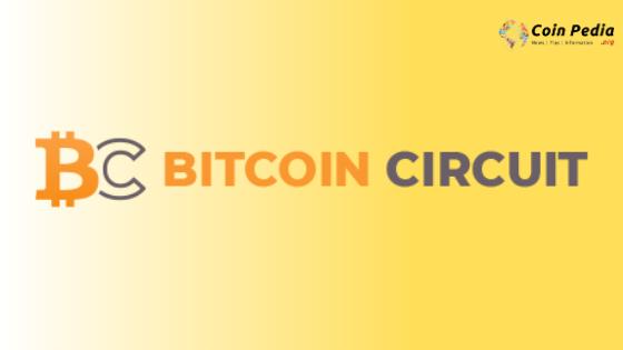 Bitcoin Circuit Pro