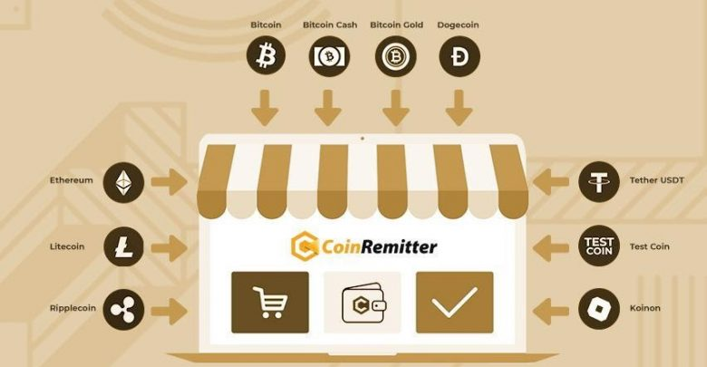 Coinremitter