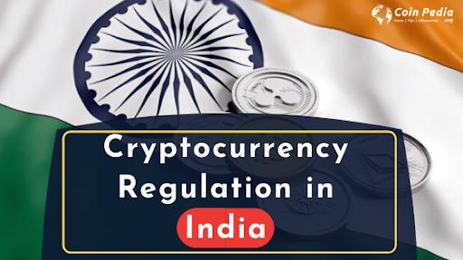 crypto regulation India