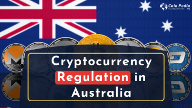 Photo of Cryptocurrency Regulations in Australia