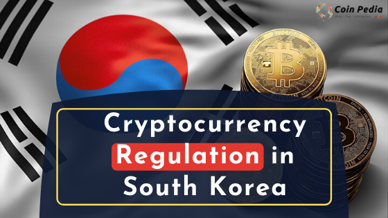 cryptocurrency regulation in south korea