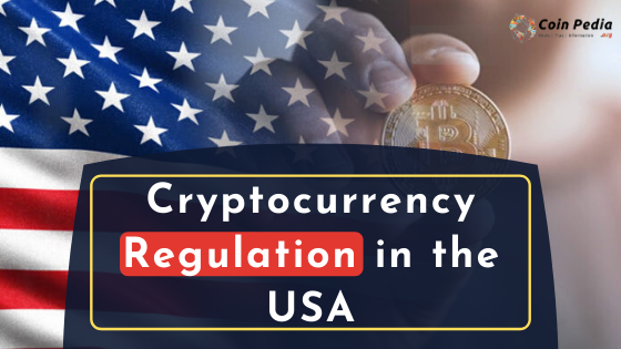 cryptocurrency regulations in usa
