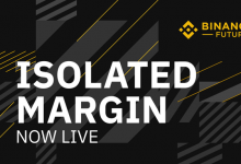 Photo of Binance Enables Isolated Margin Mode For Futures Trading