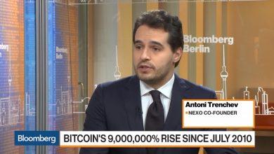 "Photo of Nexo CEO's Prediction: ""Bitcoin to Rally Up To $50,000 Easily"""
