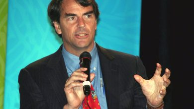Photo of Tim Draper With His $250K BTC Prediction Slams Warren Buffett's view on Bitcoin