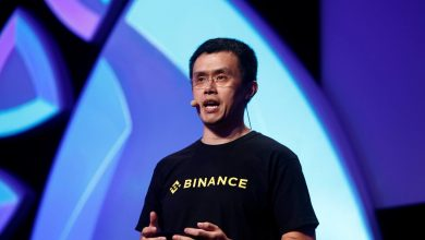 Photo of One-Fourth of last year's profits invested Binance says CZ