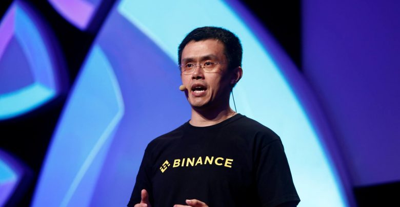 Binance is not headquartered - Binance CEO CZ Responds