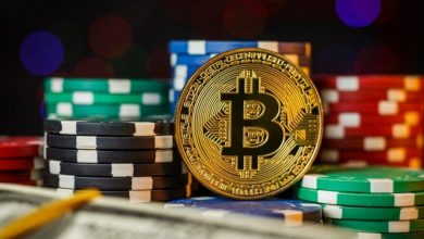 Photo of Paying an Online Casino Via Traditional Banking VS. Via Crypto Coins