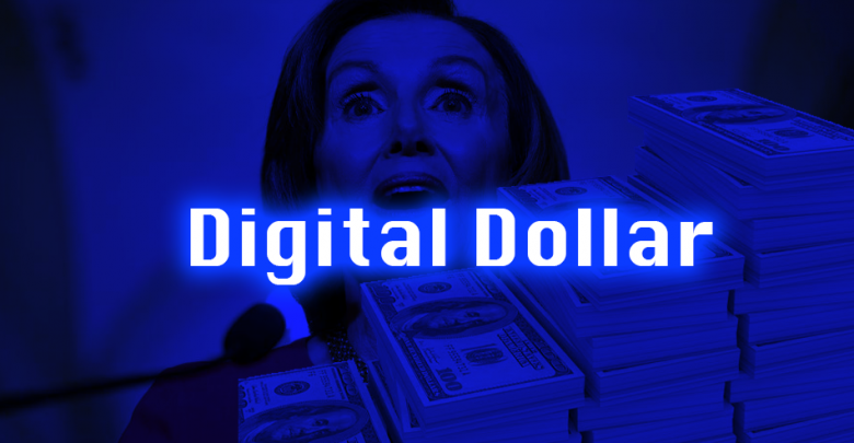 Congress dollar digital.