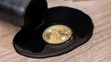 Photo of Bitcoin against oil- will dropping oil prices impact BTC Price?
