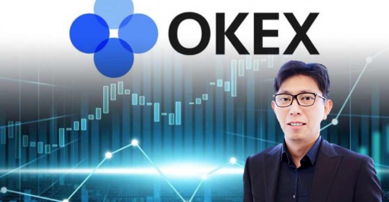 Okex CEO