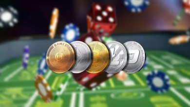Photo of Things You Don't Have To Worry About While Gambling with Crypto