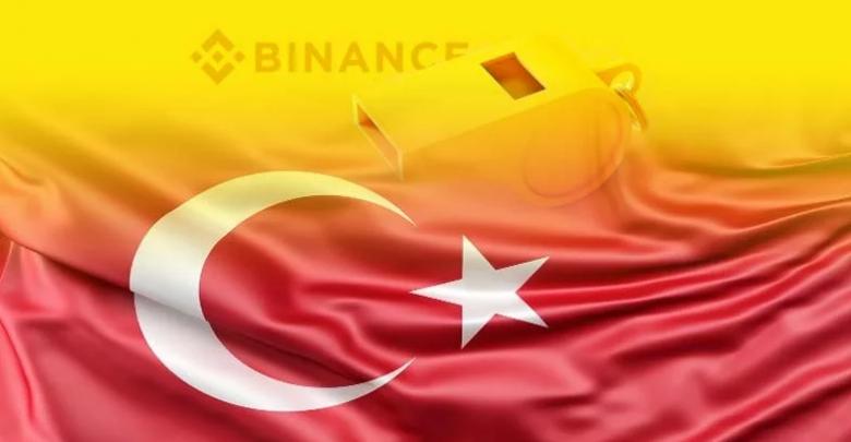 Turkish crypto exchange