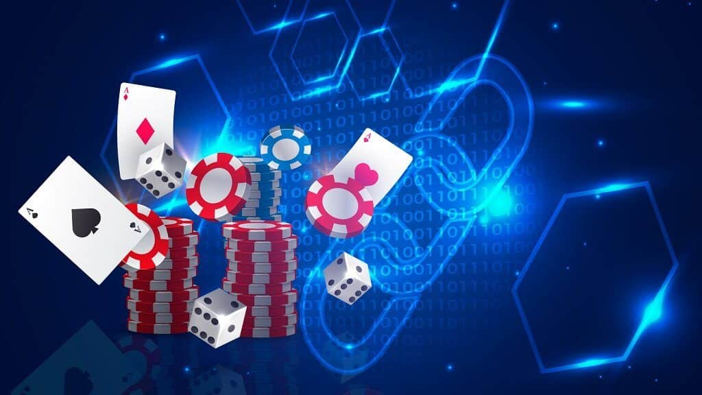 Why Blockchain Technology has the Potential to Revolutionize the Online Gambling Industry?