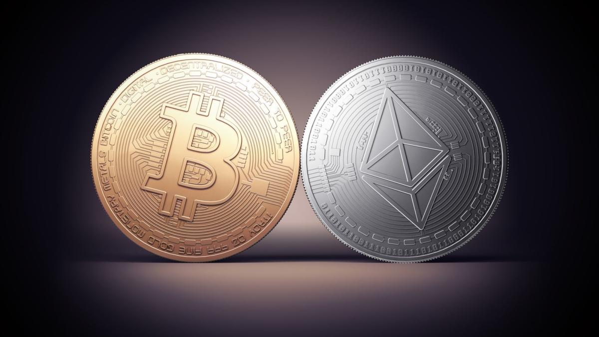 Bitcoin Gives Way To Ethereum As Investors Anticipate May Halving