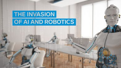 Photo of The Invasion Of AI And Robotics