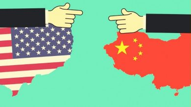 Photo of U.S and China in Between Battle of Nerves to be Leaders in Technology