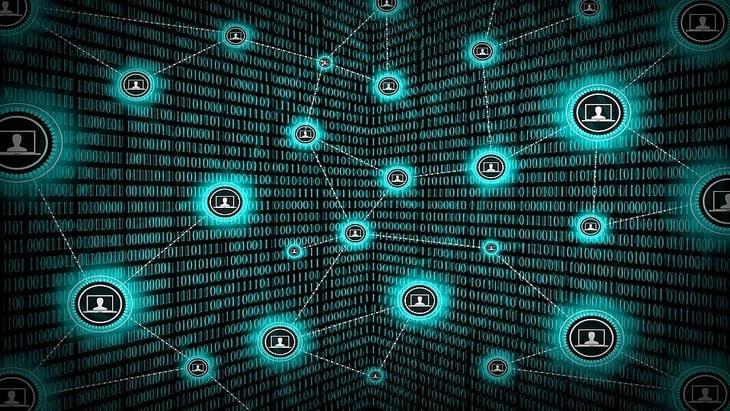 china and blockchain