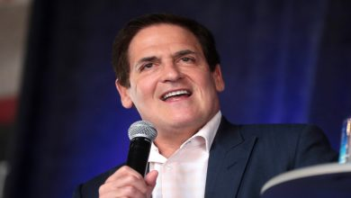 Photo of Mark Cuban's says less consumers are the roots to economy problem