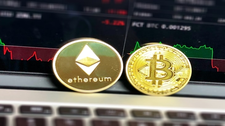 Bitcoin at $12k Or Ethereum at $500 - What Will Happen First?