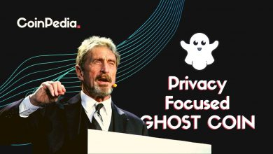 Photo of Get Ready for John Mcafee's Privacy-Focused Ghost Coin