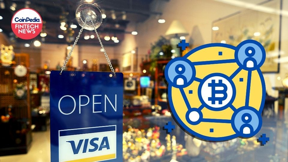 Visa One Step Closer in Becoming the Most Crypto-Friendly Tool