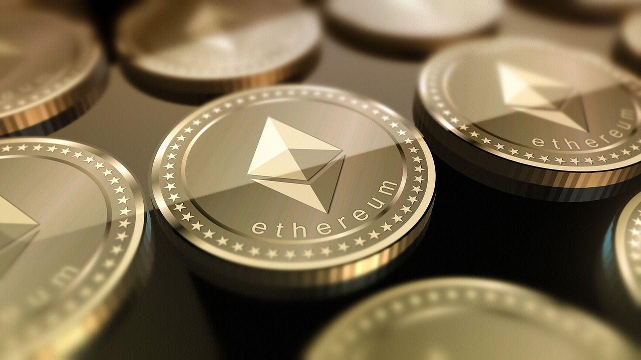 ETH Touches $200 Amid 7% 24-hour Bull's Frenzy