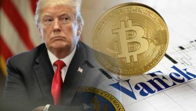 Photo of Bitcoin ranges $9K as Trump says on Negative Interest rates! Peter Schiff Responds