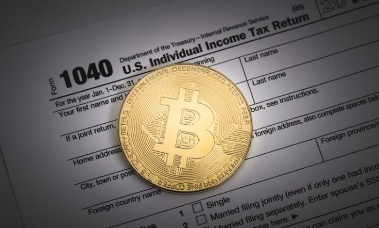 How to Handle Bitcoin Losses for Tax Purposes?