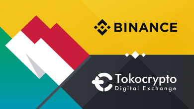 Photo of Binance Exchange Invests in the Indonesian regulated cryptocurrency exchange