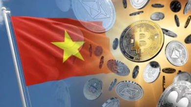 Photo of Vietnam is getting ready to Propel with Cryptocurrency on the back. The Rising Nation!