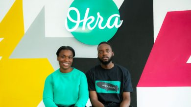 Photo of Okra raises $1 million in a pre-seed funding round